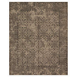 Magnolia Home By Joanna Gaines Lily Park Rug in Beige