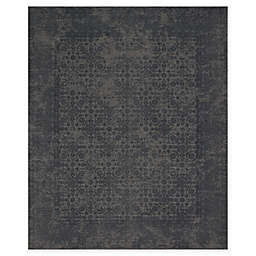 Magnolia Home by Joanna Gaines Lily Park Rug in Charcoal
