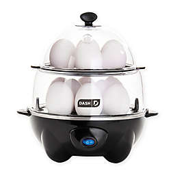 Dash® Deluxe Egg Cooker