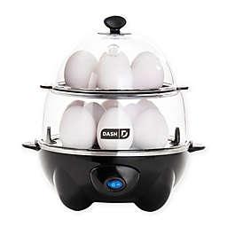 Dash® Deluxe Egg Cooker