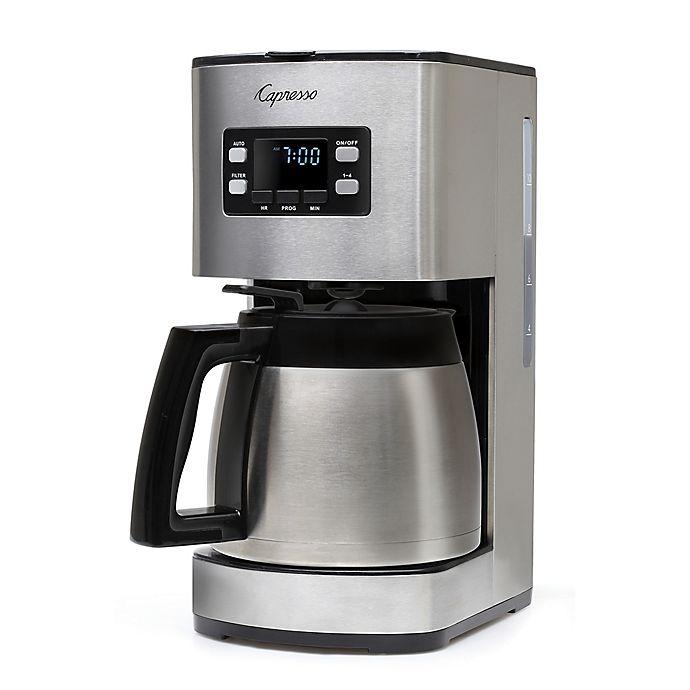 Alternate image 1 for Capresso® ST300 Thermal Coffee Maker