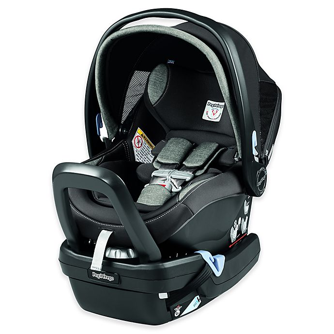 Alternate image 1 for Peg Perego Viaggio 4-35 Nido Infant Car Seat in Atmosphere
