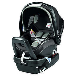 Peg Perego Viaggio 4-35 Nido Infant Car Seat in Atmosphere