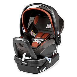 Peg Perego Viaggio 4-35 Nido Infant Car Seat n Terra Cotta