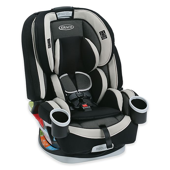 Alternate image 1 for Graco® 4Ever™ All-in-1 Convertible Car Seat in Tuscan™