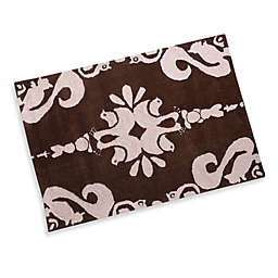 Momeni Lil Mo Damask Accent Rug