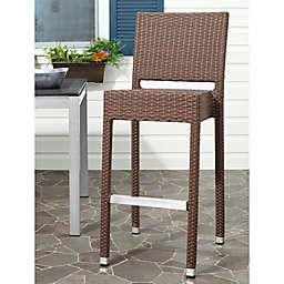 Safavieh Bethel Indoor/Outdoor Barstool