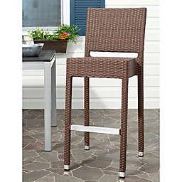 Safavieh Bethel Indoor/Outdoor Barstool