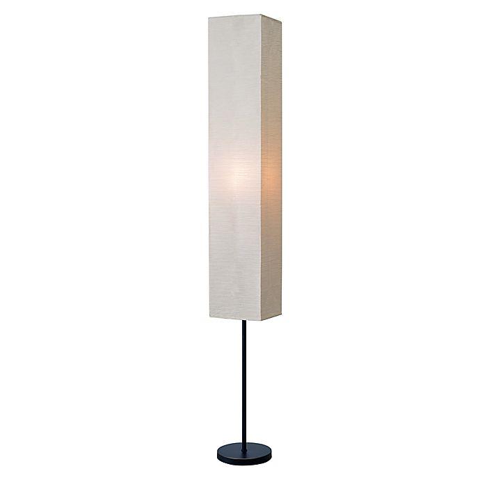 Kenroy Home Netherlands Floor Lamp In
