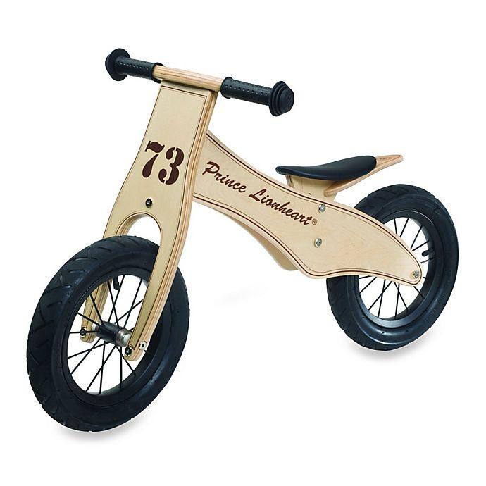 Alternate image 1 for Prince Lionheart® Balance Bike