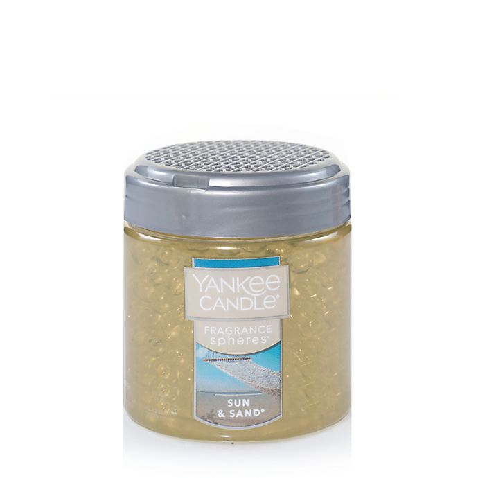 Alternate image 1 for Yankee Candle® Sun & Sand® Fragrance Spheres™