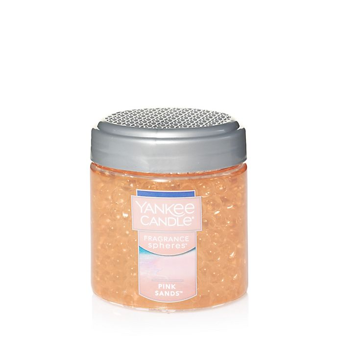 Alternate image 1 for Yankee Candle® Pink Sands™ Fragrance Spheres™