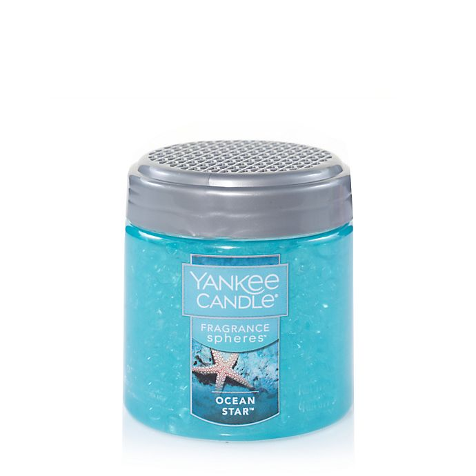 Alternate image 1 for Yankee Candle® Ocean Star Fragrance Spheres™