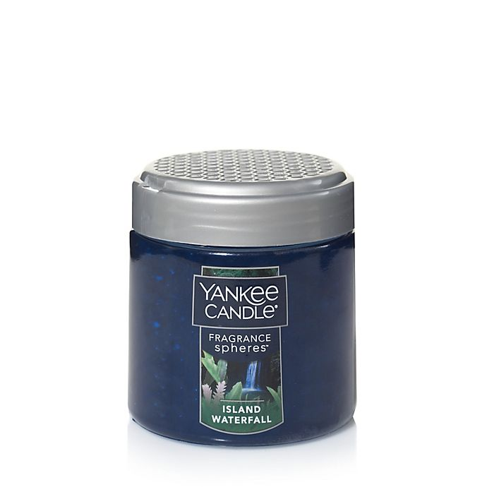 Alternate image 1 for Yankee Candle® Island Waterfall Fragrance Spheres™
