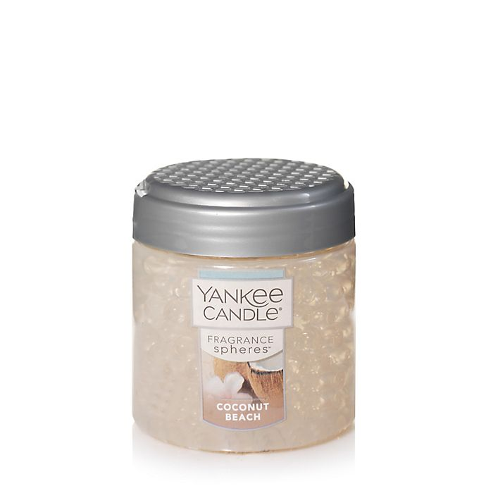 Alternate image 1 for Yankee Candle® Coconut Beach Fragrance Spheres™