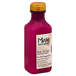 Maui Moisture Heal & Hydrate + Shea Butter 13 fl. oz. Conditioner for Dry Damaged Hair