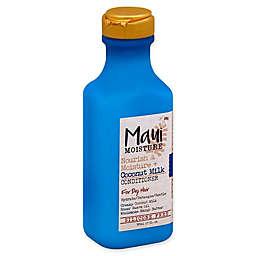 Maui Moisture Nourish & Moisture + Coconut Milk 13 fl. oz. Conditioner for Dry Hair