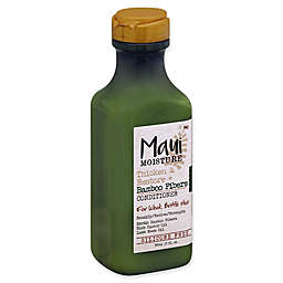 Maui Moisture Thicken & Restore + Bamboo Fibers 13 fl. oz. Conditioner for Weak, Brittle Hair