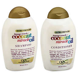 OGX® Coconut Miracle Oil Collection