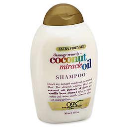 OGX® Extra Strength Coconut Miracle Oil 13 fl. oz. Shampoo