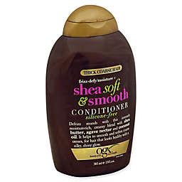 OGX® Shea Soft & Smooth 13 fl. oz. Conditioner