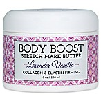 basq 8 oz. Body Boost Stretch Mark Butter in Lavender Vanilla