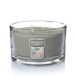 Yankee Candle® Sage & Citrus 3-Wick Candle