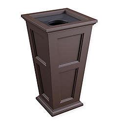 Mayne® Fairfield 17.5-Gallon Tall Waste Bin
