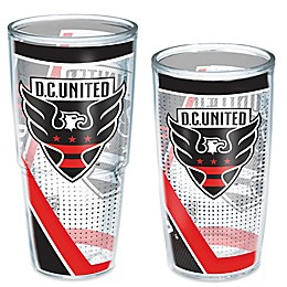 Tervis® MLS DC United Striker Wrap Tumbler