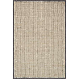 Magnolia Home by Joanna Gaines Sydney Rug in Granite