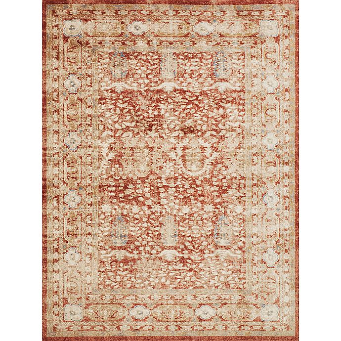 Magnolia Home By Joanna Gaines Trinity Rug Bed Bath Beyond