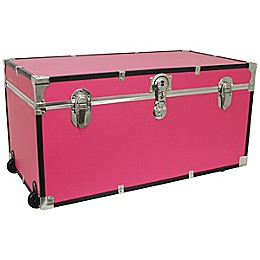 Mercury Luggage/Seward 31-Inch Storage Trunk