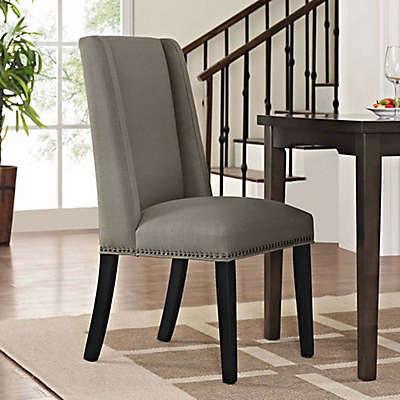 Modway Baron Fabric Dining Side Chair