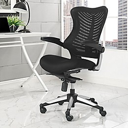Modway Charge Office Chair in Black