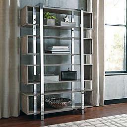 Jonathan Bookcase in Grey