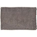 Super Sponge 24-Inch x 60-Inch Bath Mat™ in Charcoal