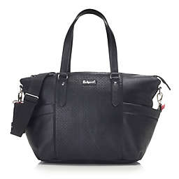 Babymel™ Anya Diaper Bag in Black