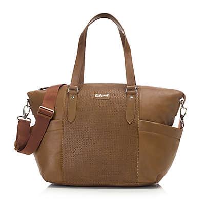 Babymel™ Anya Diaper Bag in Tan