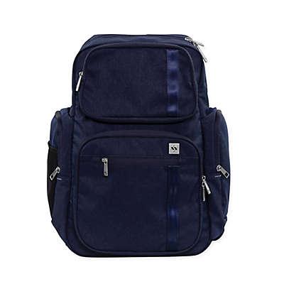 XY by Ju-Ju-Be® Vector Diaper Bag in Navy