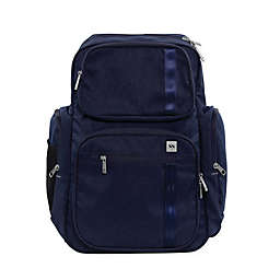 XY by Ju-Ju-Be® Vector Diaper Bag in Navy