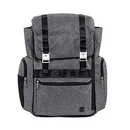 XY by Ju-Ju-Be® Hatch Diaper Bag in Grey
