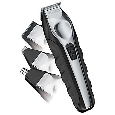 Wahl® Lithium Ion All-In-One Multi-Groomer and Trimmer