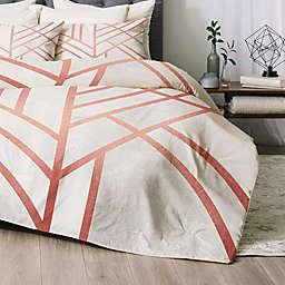 Deny Designs Art Deco Comforter Set
