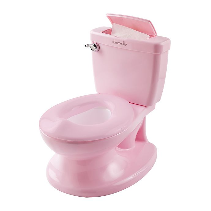Alternate image 1 for Summer Infant® My Size Potty in Pink