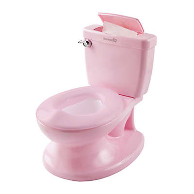 Summer Infant® My Size Potty in Pink