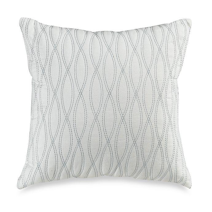 Alternate image 1 for Harbor House™ Coastline 18-Inch Square Throw Pillow