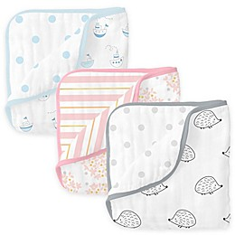Swaddle Designs® Muslin Luxe Blanket