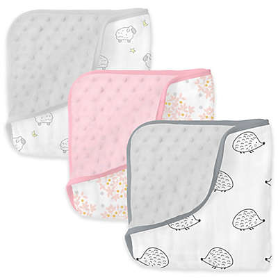 Swaddle Designs® Snuggle Blanket