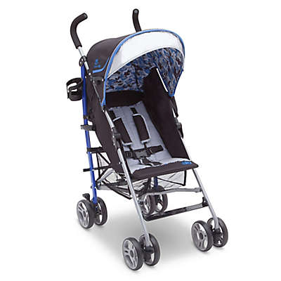 J is for Jeep® Scout Lite Sport Stroller in Royal