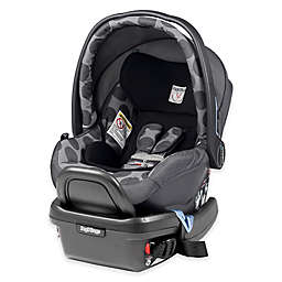 Peg Perego Primo Viaggio 4-35 Infant Car Seat in Pois Grey